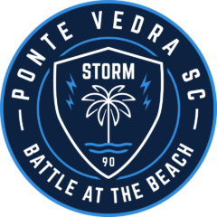Battle at the Beach Youth Soccer Tournament in Ponte Vedra Beach / Jacksonville / North Florida